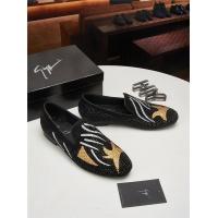 Cheap Giuseppe Zanotti GZ Shoes For Men #464563 Replica Wholesale [$77.60 USD] [W#464563] on Replica Giuseppe Zanotti Shoes