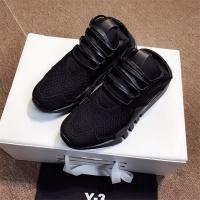 Cheap Y-3 Fashion Shoes For Men #464587 Replica Wholesale [$72.75 USD] [W#464587] on Replica Y-3 Shoes