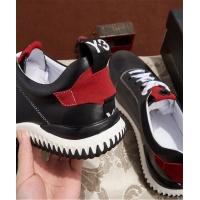 Cheap Y-3 Fashion Shoes For Men #464603 Replica Wholesale [$77.60 USD] [W#464603] on Replica Y-3 Shoes