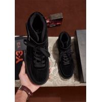 Cheap Y-3 Fashion Boots For Men #464610 Replica Wholesale [$82.45 USD] [W#464610] on Replica Y-3 Boots