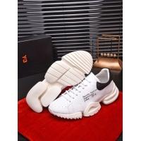 Cheap Y-3 Fashion Shoes For Men #464627 Replica Wholesale [$75.66 USD] [W#464627] on Replica Y-3 Shoes