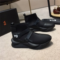 Y-3 Fashion Boots For Men #464638