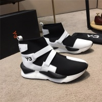 Y-3 Fashion Boots For Men #464639