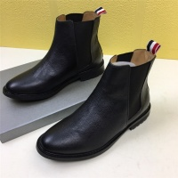 Cheap Thom Browne Fashion Boots For Men #464708 Replica Wholesale [$100.88 USD] [W#464708] on Replica Thom Browne Shoes