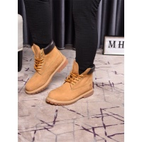 Cheap Timberland Fashion Boots For Men #464714 Replica Wholesale [$77.60 USD] [W#464714] on Replica Timberland Boots