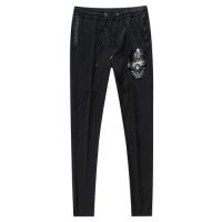 Philipp Plein PP Pants Trousers For Men #464941