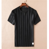 Thom Browne TB T-Shirts Short Sleeved O-Neck For Men #464966