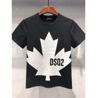 Dsquared T-Shirts Short Sleeved O-Neck For Men #465032