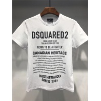 Dsquared T-Shirts Short Sleeved O-Neck For Men #465039