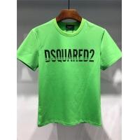 Dsquared T-Shirts Short Sleeved O-Neck For Men #465053