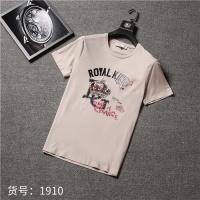 Dolce & Gabbana D&G T-Shirts Short Sleeved O-Neck For Men #465062