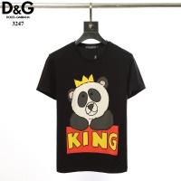 Dolce & Gabbana D&G T-Shirts Short Sleeved O-Neck For Men #465121
