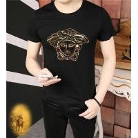 Versace T-Shirts Short Sleeved O-Neck For Men #465161