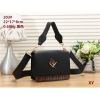 Fendi Fashion Messenger Bags #465293