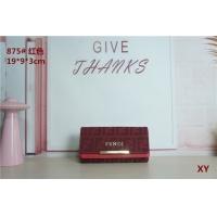 Fendi Fashion Wallets #465304