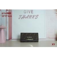 Fendi Fashion Wallets #465305