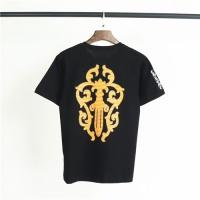 Chrome Hearts T-Shirts Short Sleeved O-Neck For Men #465321