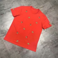 Christian Dior T-Shirts Short Sleeved O-Neck For Men #465325