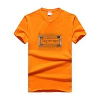 Supreme T-Shirts Short Sleeved O-Neck For Men #465478