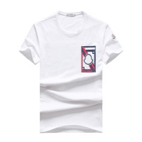Moncler T-Shirts Short Sleeved O-Neck For Men #465523