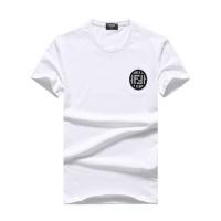 Fendi T-Shirts Short Sleeved O-Neck For Men #465540