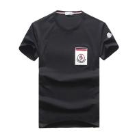 Moncler T-Shirts Short Sleeved O-Neck For Men #465581