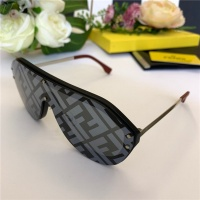 Fendi AAA Quality Sunglasses #465867