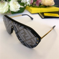 Fendi AAA Quality Sunglasses #465868