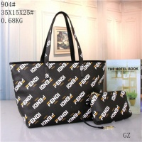 Fendi Fashion Handbags #466294