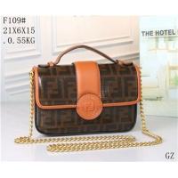 Fendi Fashion Messenger Bags #466301