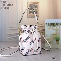 Fendi Fashion Messenger Bags #466307