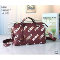Fendi Fashion Messenger Bags #466311