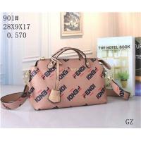 Fendi Fashion Messenger Bags #466312