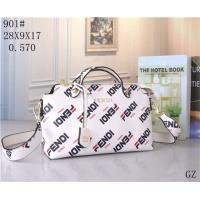 Fendi Fashion Messenger Bags #466313