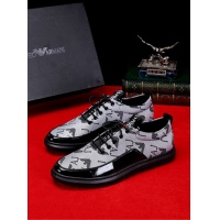 Armani Casual Shoes For Men #466724