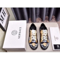 Versace Casual Shoes For Men #466813