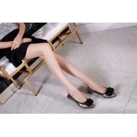 Ferragamo Salvatore FS Flat Shoes For Women #466915