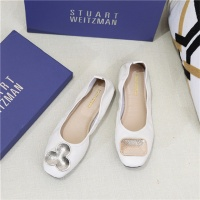 Stuart Weitzman Flat Shoes For Women #466961