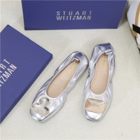 Stuart Weitzman Flat Shoes For Women #466962