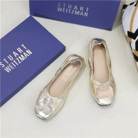 Stuart Weitzman Flat Shoes For Women #466963
