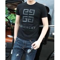 Givenchy T-Shirts Short Sleeved O-Neck For Men #467193