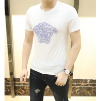 Versace T-Shirts Short Sleeved O-Neck For Men #467223