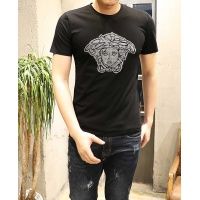 Versace T-Shirts Short Sleeved O-Neck For Men #467225