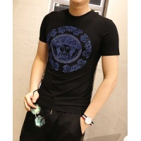 Versace T-Shirts Short Sleeved O-Neck For Men #467230