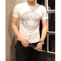 Versace T-Shirts Short Sleeved O-Neck For Men #467231