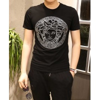 Versace T-Shirts Short Sleeved O-Neck For Men #467232