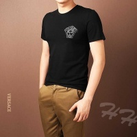 Versace T-Shirts Short Sleeved O-Neck For Men #467234