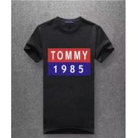 Tommy T-Shirts Short Sleeved O-Neck For Men #467339