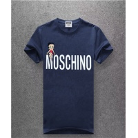 Moschino T-Shirts Short Sleeved O-Neck For Men #467430