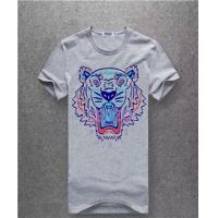 Kenzo T-Shirts Short Sleeved O-Neck For Men #467435